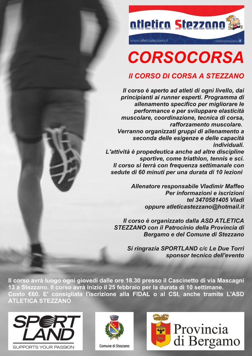 CorsoCorsa